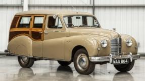 1950 Austin A70