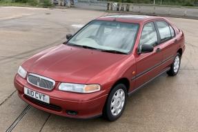 1995 Rover 416