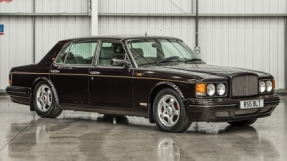 1997 Bentley Turbo