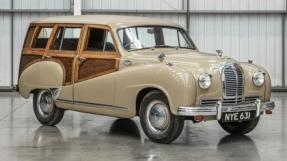 1953 Austin A70