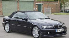 2004 BMW Alpina B3