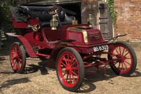 1904 Crestmobile Type D
