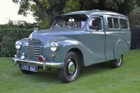 1952 Austin A40