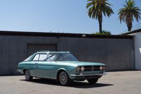 1963 Ford Falcon Clan