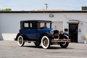 1925 Hupmobile Model R