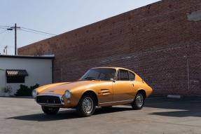 1963 Ghia 1500 GT