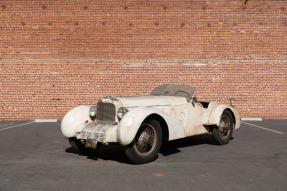 1929 Stutz Sport Custom