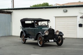 1922 Studebaker Model EK