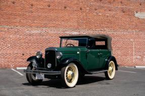 1932 Austin Light 12