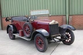 1923 Standard 14