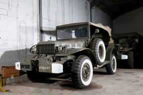 c. 1942 Dodge WC