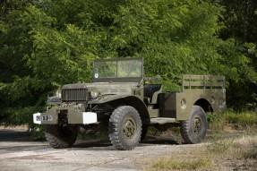 c. 1940 Dodge WC