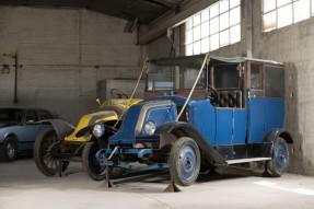 1920 Renault Type IG