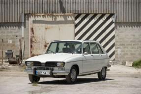 1977 Renault 16