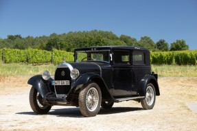 1930 Hotchkiss AM