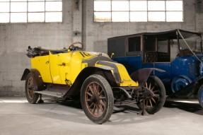 1913 Renault Type DM