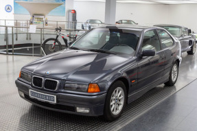 1998 BMW 323 ti