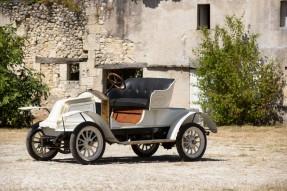 1915 Renault Type EK