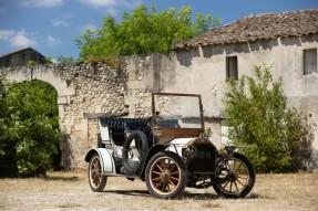 1907 Berliet C2