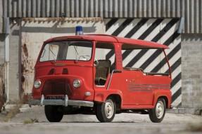 1960 Renault Estafette