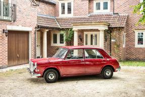 1972 Vanden Plas Princess 1300