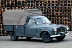 1964 Peugeot 403