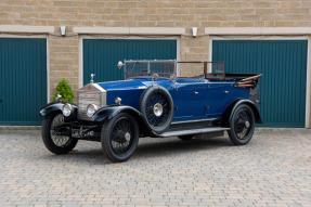 1922 Rolls-Royce 20hp