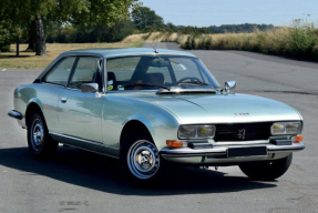 1978 Peugeot 504 Coupe