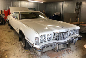 1974 Ford Thunderbird