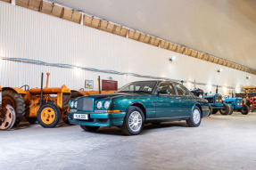 1999 Bentley Continental R