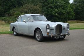 1965 Alvis TE21