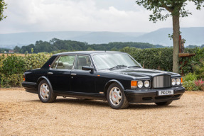 1996 Bentley Turbo