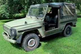 1992 Peugeot P4
