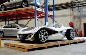 2007 Peugeot Flux