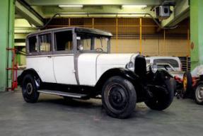1927 Citroën Type B14