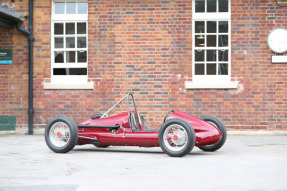 1953 Martin (UK) 500cc