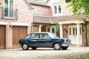 1969 Wolseley 18/85