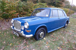 1973 Vanden Plas Princess 1275