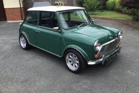 1971 Morris Mini