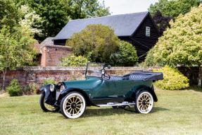 1920 Buick Model K