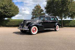 1938 Buick Series 91
