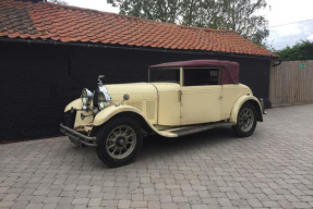 1930 Talbot-Darracq K74