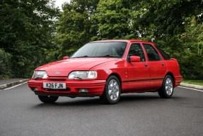 1993 Ford Sierra