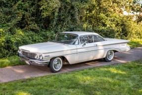 1960 Oldsmobile Dynamic