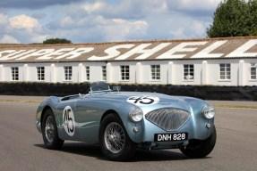 1953 Austin-Healey 100M