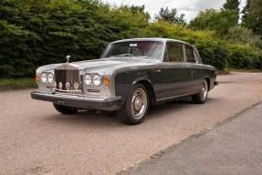1966 Rolls-Royce Silver Shadow Two-Door