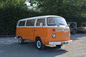 1978 Volkswagen Type 2 (T2)