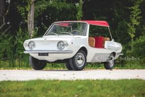 1970 Fiat 850 Spiaggetta