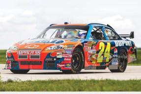 2007 Chevrolet Impala NASCAR