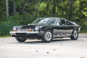 1973 Lotus Europa
